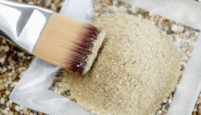 Kaolin Clay powder